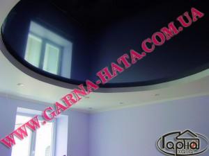 французский натяжной потолок