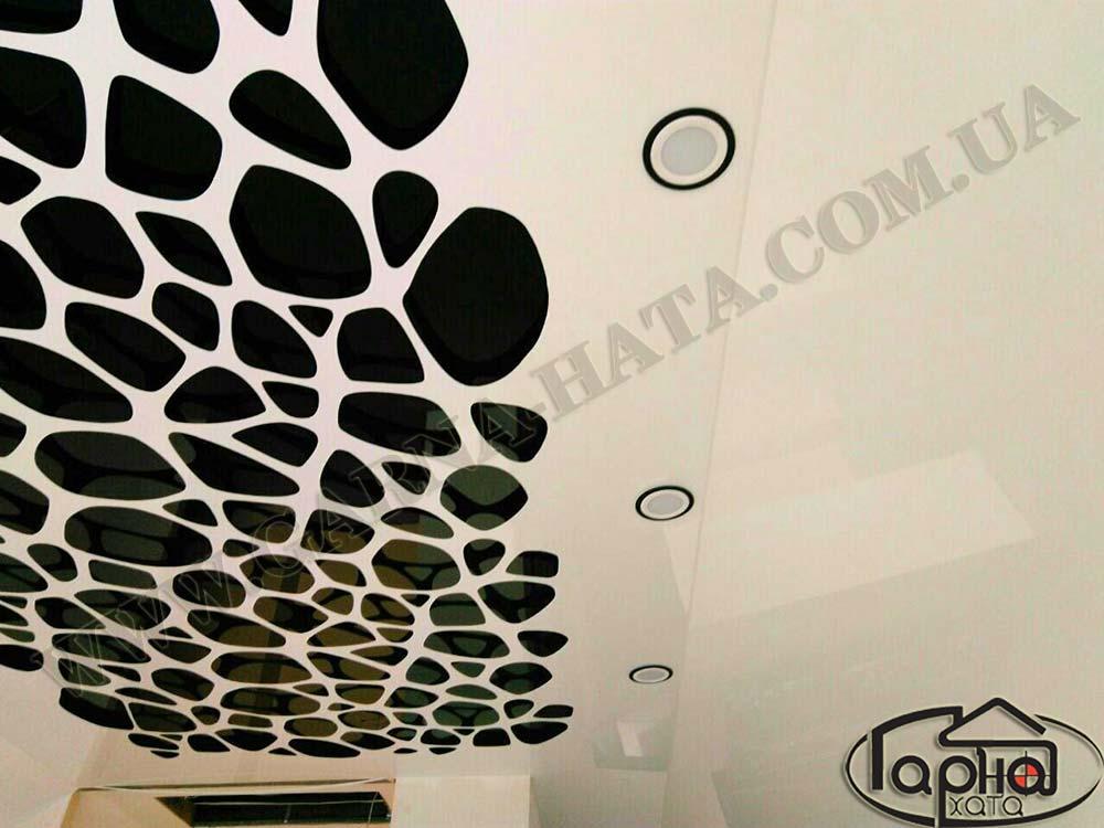 apply натяжные потолки фото