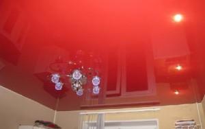 Цвет натяжных потолков, цвет натяжного потолка, потолки луцк
