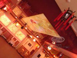 натяжной потолок золотой дракон в луцке