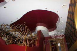 натяжные потолки клуб Версаль луцк