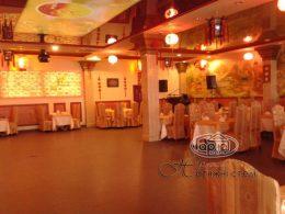 натяжные потолки в ресторане золотой дракон луцк