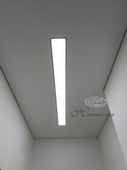 натяжные потолки с подсветкой в луцке