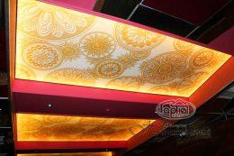 Версаль луцк натяжные потолки