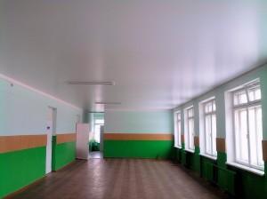 Натяжные потолки Луцк