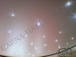 Натяжной потолок звездное небо, потолок звездное небо цена