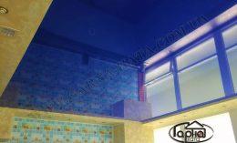 глянцевые натяжные потолки цена
