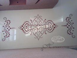 apply натяжные потолки с рисунком
