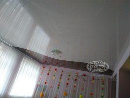 комбіновані натяжні стелі ковель
