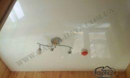 белые потолки в Ровно