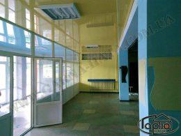натяжные потолки в Ровно коридор