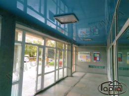 натяжные потолки в коридоре Ровно
