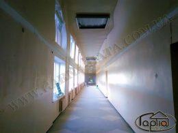 потолки натяжные в ВОШ №12 Ровно