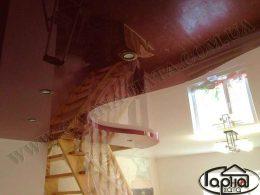 натяжные потолки львов с гипсокартоном