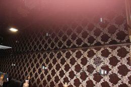 глянцеві натяжні стелі в володимир-волинському