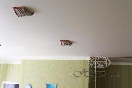 мат натяжные потолки днз 3