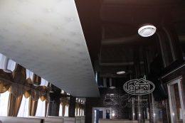 натяжной потолок Владимир-Волынский, ресторан