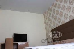 натяжные потолки в гостиничном номере, Версаль