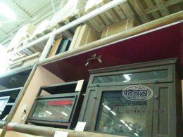 натяжные потолки в новой линии