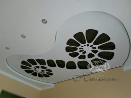 технология apply натяжные потолки