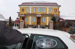 владимир волынский, ресторан Княгине Ольги