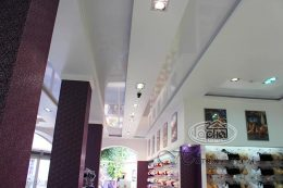 луцк магазин жасмин натяжные потолки
