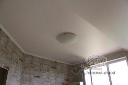 натяжные ломаные потолки