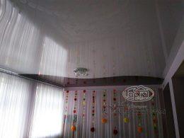 цветные натяжные потолки в Луцке садик 41