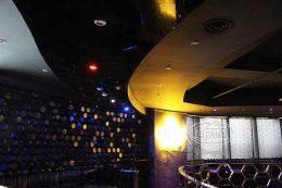 натяжной потолок луцк диско клуб