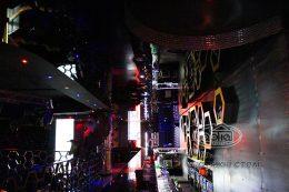 натяжные потолки в Луцке диско клуб