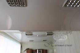 3D натяжные потолки