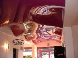 3D натяжные потолки цена, фото