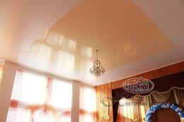 натяжной потолок глянец луцк