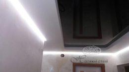 потолок підсвітка
