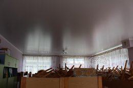 сатиновые натяжные потолки в луцке