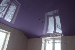 потолок глянец