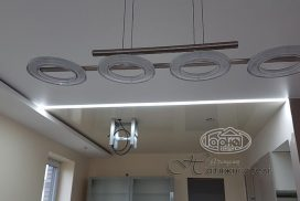 потолок подсветка, Франция