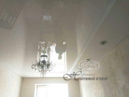 двухуровневые потолки подсветка фото
