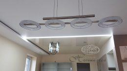 матовые натяжные потолки цена, качество