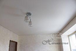 ремонт натяжные потолки