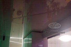 парящие линии в натяжной потолок