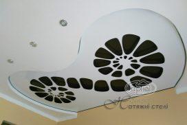 apply перфорированный потолок монтаж