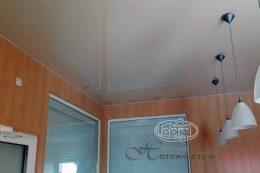 глянец натяжной потолок фото, цена