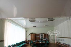 натяжной потолок 3d кривая линия