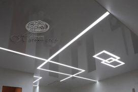 световые линии - светодиодная подсветка