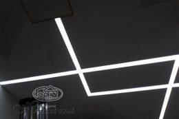 світяться лінії на стелі
