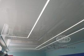 Натяжные потолки цена на парящие линии в Луцке