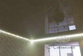подсветка потолка по периметру, луцк