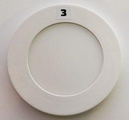3led світильник