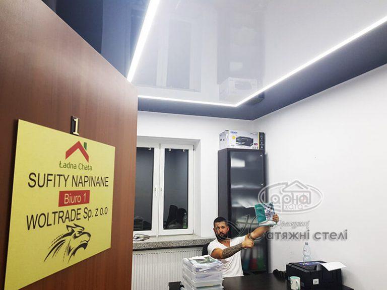 стелі в офісі, польща (3)